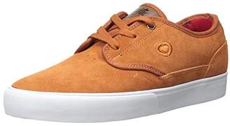 C1rca Men's Essential Skateboarding Shoe