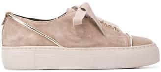 AGL platform sneakers