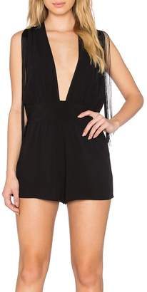 Blue Life Rapture Romper