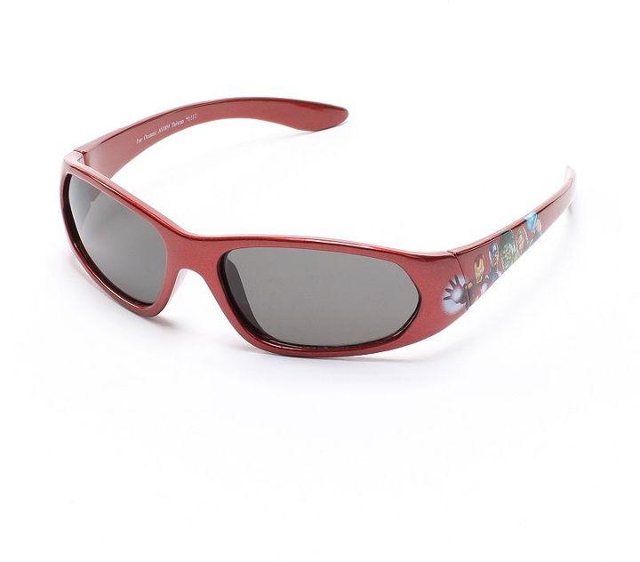 Iron Man The avengers sunglasses - boys 8-20