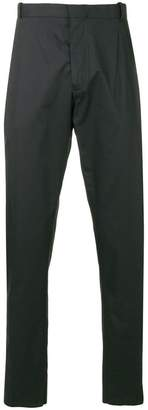 Stephan Schneider Coating tailored trousers