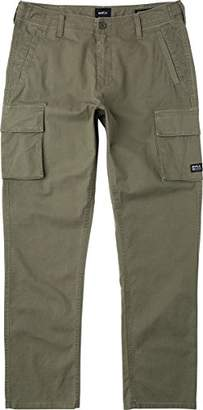 RVCA Men's Stay Cargo Pant