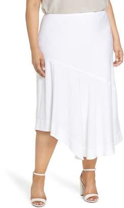 Nic+Zoe The Long Engagement Midi Skirt