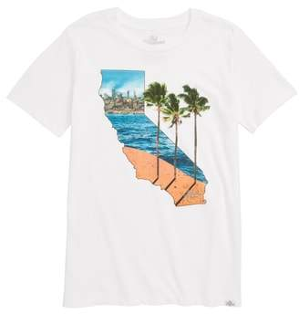 Kid Dangerous Palm Cali T-Shirt