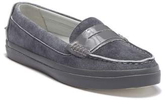 Cole Haan Pinch Weekend LX Suede Loafer