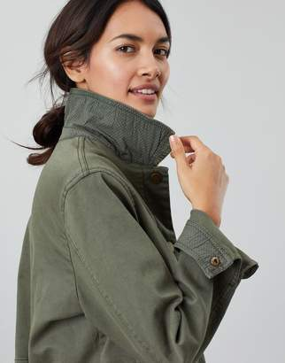 Joules Imogen Denim Jacket