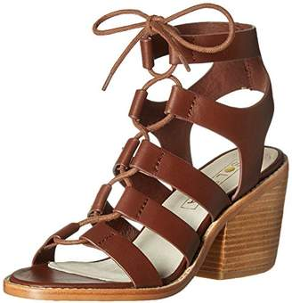 Sol Sana Women's Rudey Heel Dress Sandal