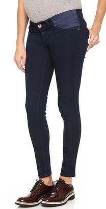 DL1961 Emma Maternity Jeans $178 thestylecure.com