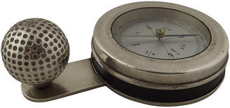 One Kings Lane Vintage Hermès Golf Ball Compass