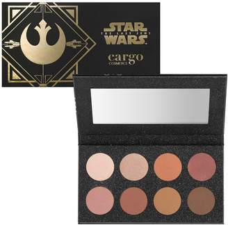 CARGO X Star Wars Side Eye Shadow Palette