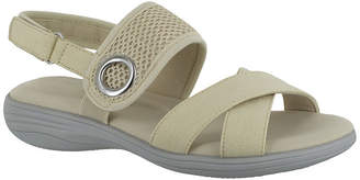 Easy Street Shoes Shae Womens Slip-On Shoes-Extra Wide