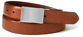 Banana Republic Italian Leather Reversible Belt
