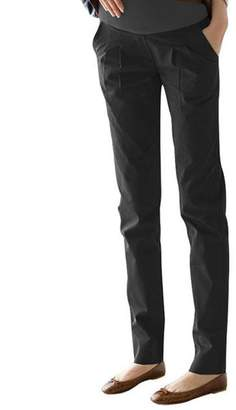 XFentech Maternity Casual Comfortable Classic Women's Lounge Pants Trousers