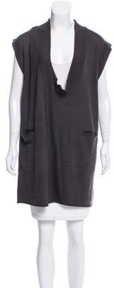 Inhabit Cashmere Knit Tunic w/ Tags