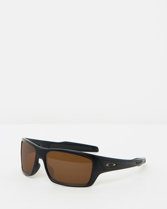 Oakley Turbine Polarised OO9263