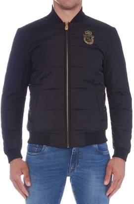 Billionaire 'rob' Jacket