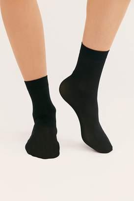 Polly Rib Trouser Socks