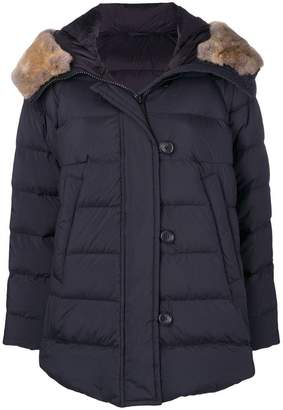 Peuterey padded loose jacket