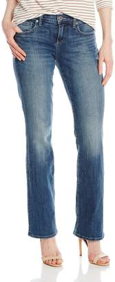 Lucky Brand Women's Easy Rider Bootcut Jean