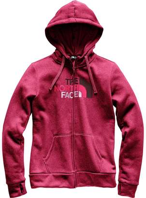 The North Face Fave Half Dome 2.0 Full-Zip Hoodie - Women's