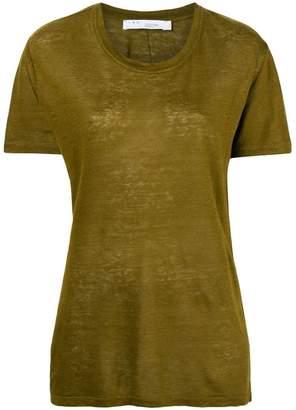 IRO oversized fit T-shirt