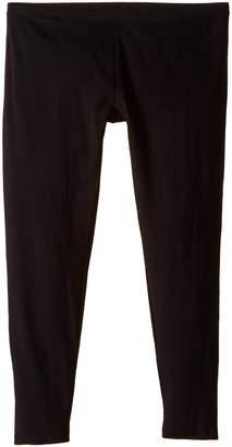 Hue Women's Plus-Size Cotton Legging