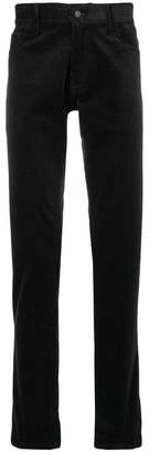 Ann Demeulemeester corduroy trousers