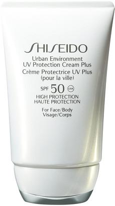 Shiseido Urban Environment Protection Cream Plus SPF50 50ml