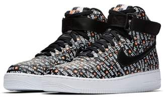 Nike Force 1 High LX High Top Sneaker