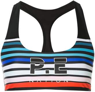 P.E Nation Resurgence sports bra