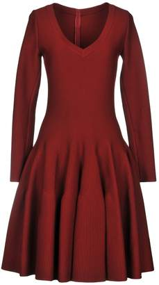 Alaia Knee-length dresses - Item 34866450BU