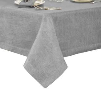 """Villeroy & Boch La Classica Metallic Tablecloth, 70"""" x 126"""""""