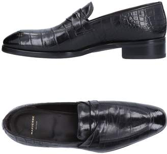Max Verre Loafers