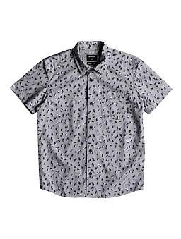 Quiksilver Akan Waters Youth Shirt (Boys 8-14 Yrs)