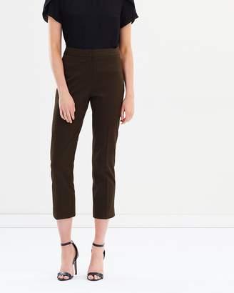 SABA Anika Straight Pants
