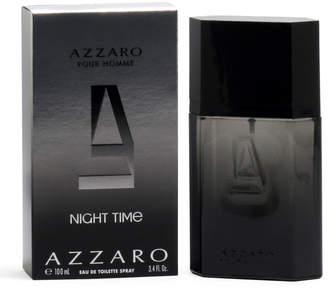 Azzaro Pour Homme Night Time Eau de Toilette, 3.4 fl. oz.