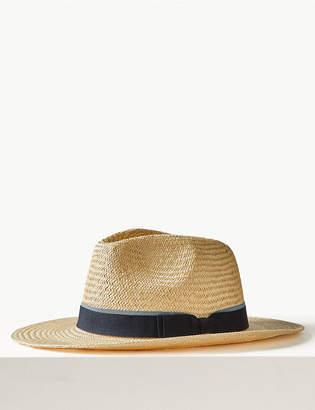M&S CollectionMarks and Spencer Beach Broadbrim Ambassador Hat