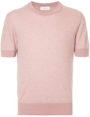 Cerruti knitted T-shirt