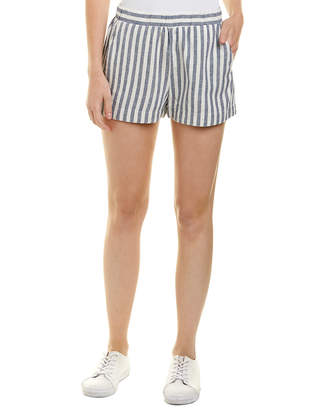 Splendid Stripe Short