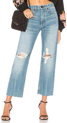 rag & bone/JEAN Straight Jean.