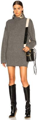 AG Adriano Goldschmied Amity Funnel Sweater Dress