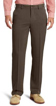 Izod Men's Ultimate Travel Straight Fit Pant
