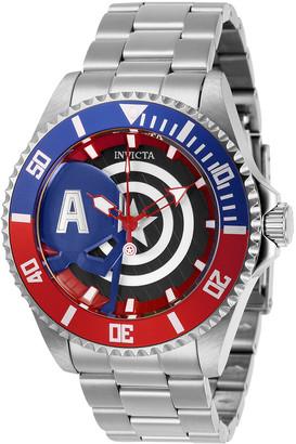 Invicta Men's Marvel Watch