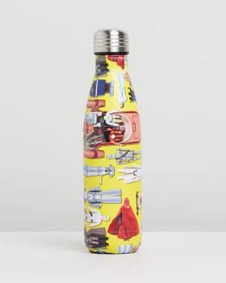 Star Wars Metal Drink Bottle
