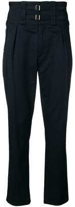 Dolce & Gabbana high waisted trousers