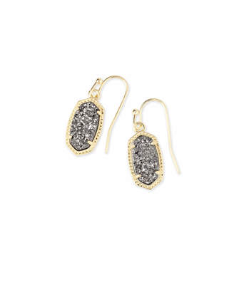 Kendra Scott Lee Drop Earrings in Gold
