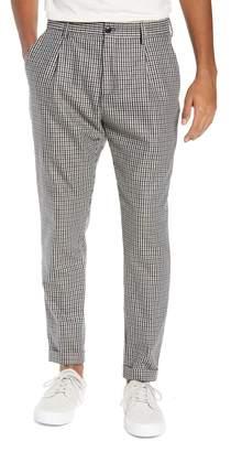 Scotch & Soda Blake Slim Fit Stripe Trousers