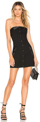 L'Academie The Giorgia Dress