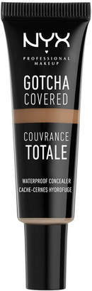 Nyx Cosmetics Gotcha Covered Concealer $5.99 thestylecure.com