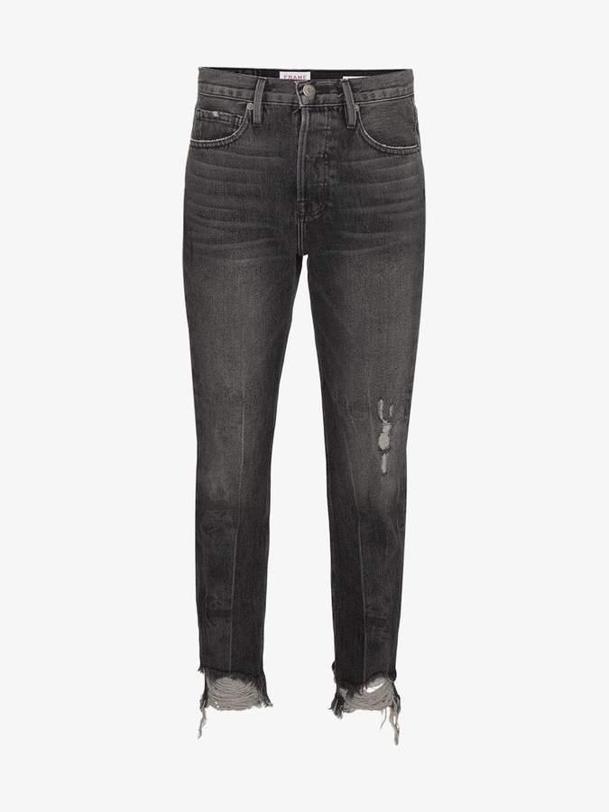 rigid re release le original distressed jeans